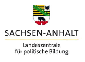 Logo LpB Sachsen-Anhalt
