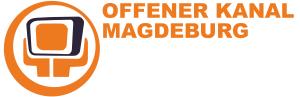 Logo Offener Kanal Magdeburg